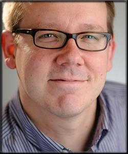 Eric Meiners